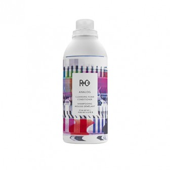 R+Co Analog Cleansing Foam Conditioner 177ml