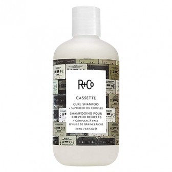 R+Co Cassette Curl Shampoo 250ml