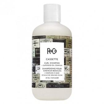 R+Co Cassette Curl Shampoo 241ml