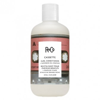 R+Co Cassette Curl Conditioner 250ml