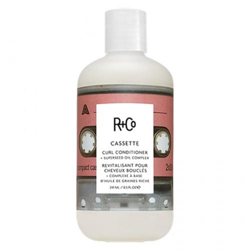 R+Co Cassette Curl Conditioner 250ml
