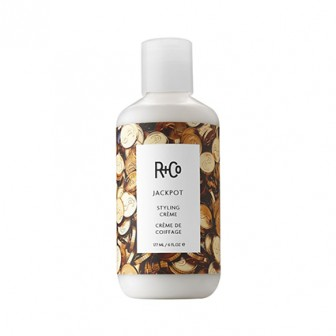 R+Co Jackpot Styling Cream 177ml