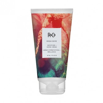 R+Co High Dive Moisture Shine Cream 147ml