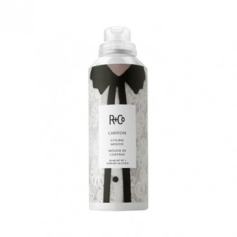 R+Co CHIFFON Styling Mousse 170ml