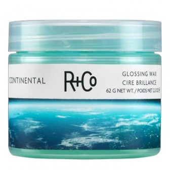 R+Co CONTINENTAL Glossing Wax 40ml
