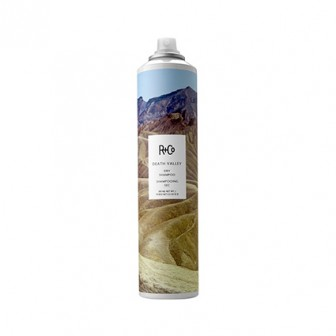R+Co DEATH VALLEY Dry Shampoo 186ml