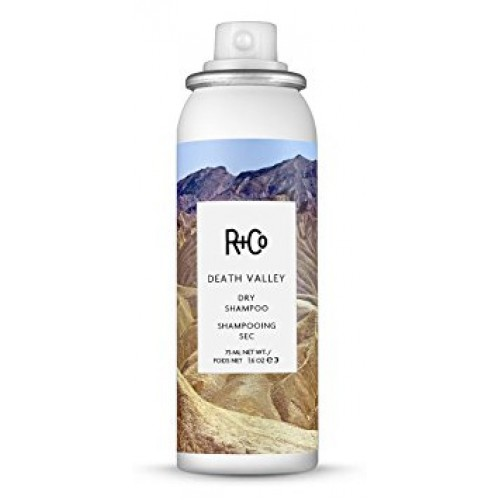 R+Co Death Valley Dry Shampoo Travel Size 75ml