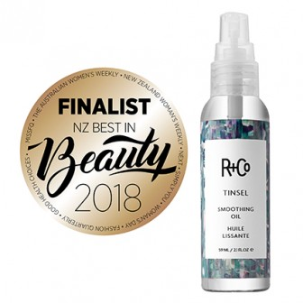 R+Co TINSEL Smoothing Oil 60ml