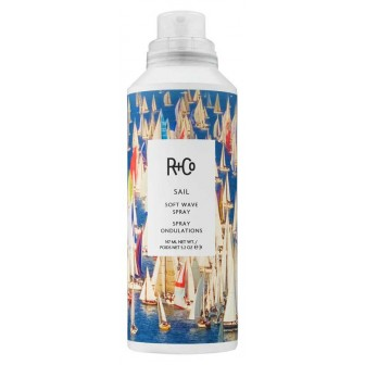 R+Co Sail Soft Wave Hair Spray 147ml