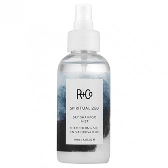 R+Co Spiritulized Dry Shampoo Mist