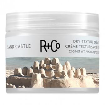 R+Co Sand Castle Dry Texture Crme