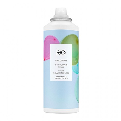 R+Co Balloon Dry Volume Spray 165ml