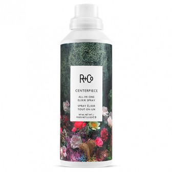 R+Co Centrepiece Elixir Spray 147ml