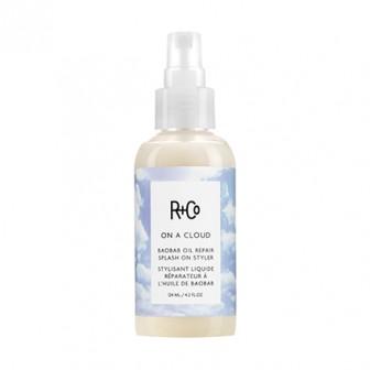 R+Co On A Cloud Baobab Oil Repair Splash On Styler 124ml