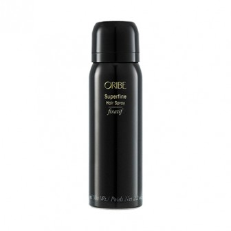 Oribe superfine purse size 75ml