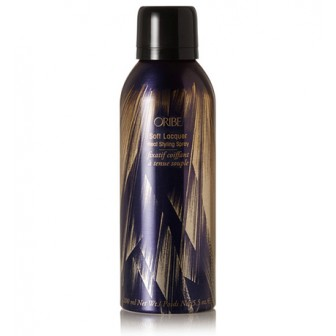 Oribe soft lacquer heat style spray 300ml