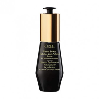 Oribe Hydration & Anti-Pollution Booster Power Drops 30ml