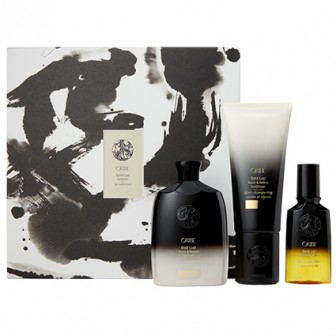 Oribe Gold Lust Collection 2018