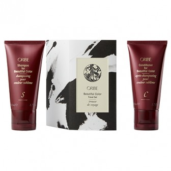ORIBE Beautiful Colour Travel Collection