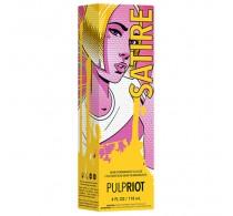 Pulp Riot Neo-Pop Satire Yellow 118ml