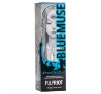 Pulp Riot Neon Electric Blue Muse 118ml