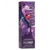 Pulp Riot Neo-Pop Deviant Plum 118ml