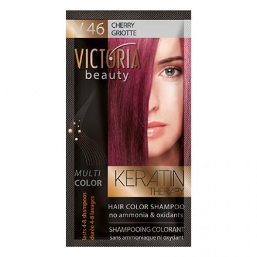 Victoria Beauty V46 Cherry Shampoo 40ml