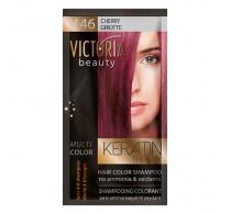 Victoria Beauty V46 Cherry Shampoo 6pc