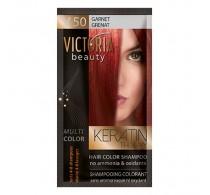 Victoria Beauty V50 Garnet Shampoo 6pc