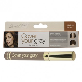 Cover Your Grey Medium Brown Colour Wand