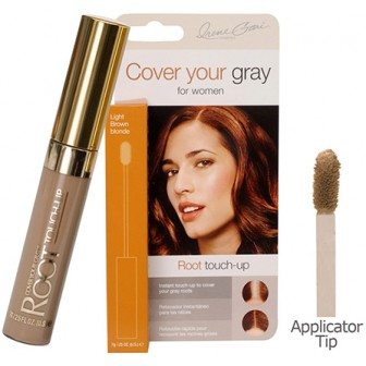 Irene Gari Cover Your Gray Root Touch-Up - Blonde