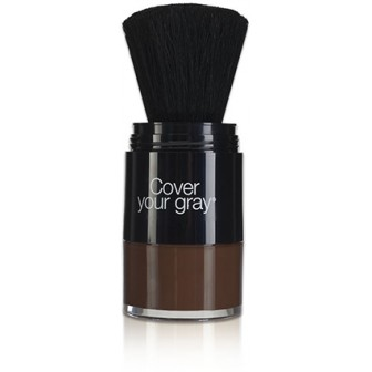 Cover Your Gray Cleanse and Cover Hair Freshener Dark Brown