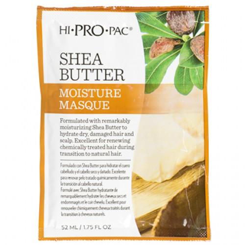 Hi Pro Pac Shea Butter Masque 1pc 52ml