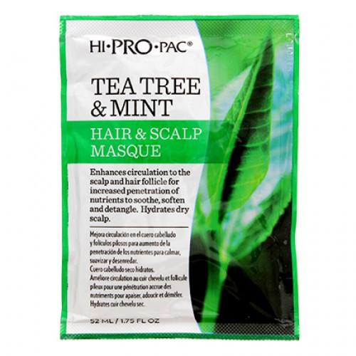 Hi Pro Pac Tea Tree & Mint Masque 1pc 52ml