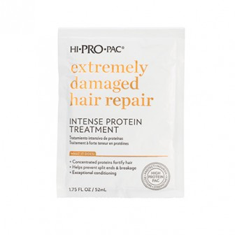 Hi-Pro-Pac Extremely Damaged Hair Repair Treatment 52ml