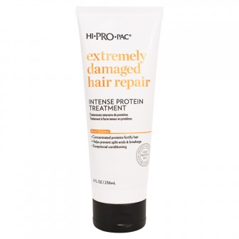 Hi-Pro-Pac Extremely Damaged Hair Repair Treatment 237ml