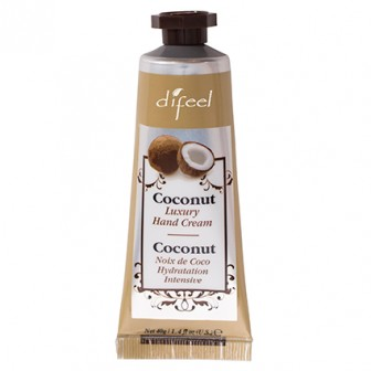 Difeel Coconut Hand Cream 42ml