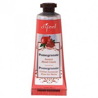 Difeel Pomegranate Hand Cream 42ml