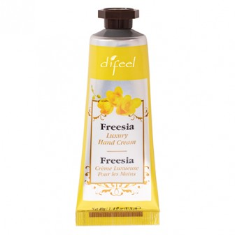 Difeel Freesia Moisturizing Hand Cream 42ml