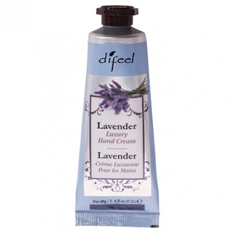 Difeel Lavender Hand Cream 42ml