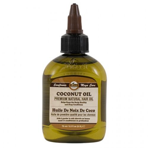 Difeel Coconut Hair Oil 75ml