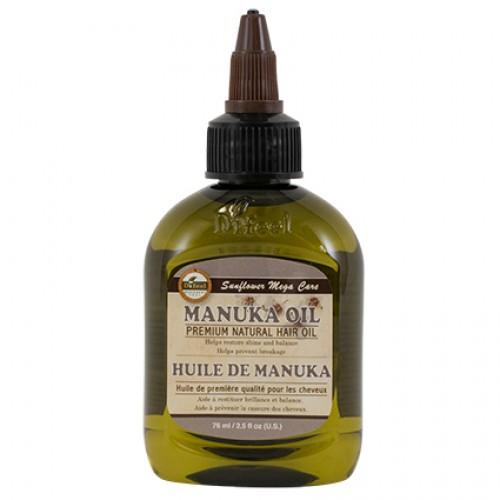 Difeel Manuka Hair Oil 75ml