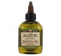 Difeel Tea Tree Hair Oil 75ml