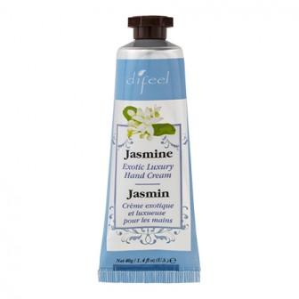 Difeel Organic Moisturizing Jasmine Hand Cream 42ml