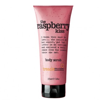 Treaclemoon Raspberry Kiss Body Scrub 225ml
