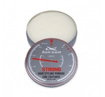 Hairgum Strong Hair Styling Pomade 100g