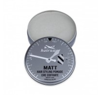 Hairgum Matt Hair Pomade 100g
