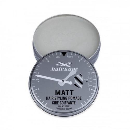 Hairgum Matt Hair Pomade 100g
