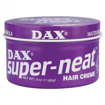 Dax Super Neat Hair Wax 99g