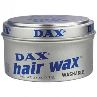 Dax Water Soluble Hair Wax 99g